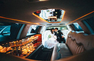 Limousine Hire Services Northwich