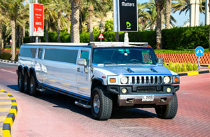 Limo Hire Barrow-in-Furness Cumbria (LA14)