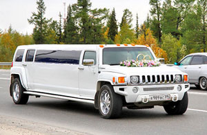 Limo Hire Gosport