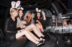 Limousine Hire Services Burton-upon-Trent (01283)