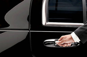 Limo Hire Services Bewdley