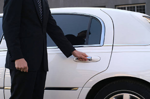 Limousine Hire for Prom Nights Tonypandy Wales