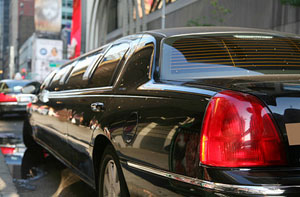 Limo Hire Burton-upon-Trent