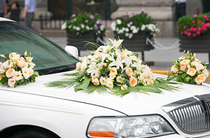 Tonypandy Wedding Limousine Rental