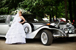 Wedding Limos Stevenage
